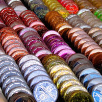 Glitter bodypaints