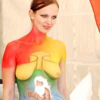 2011-07-02 World Bodypainting Festival 070