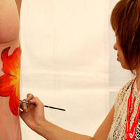 2011-07-02 World Bodypainting Festival 074